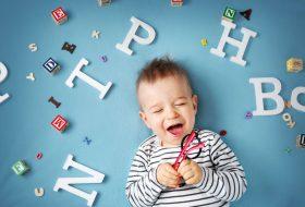 Wczesne objawy dysleksji