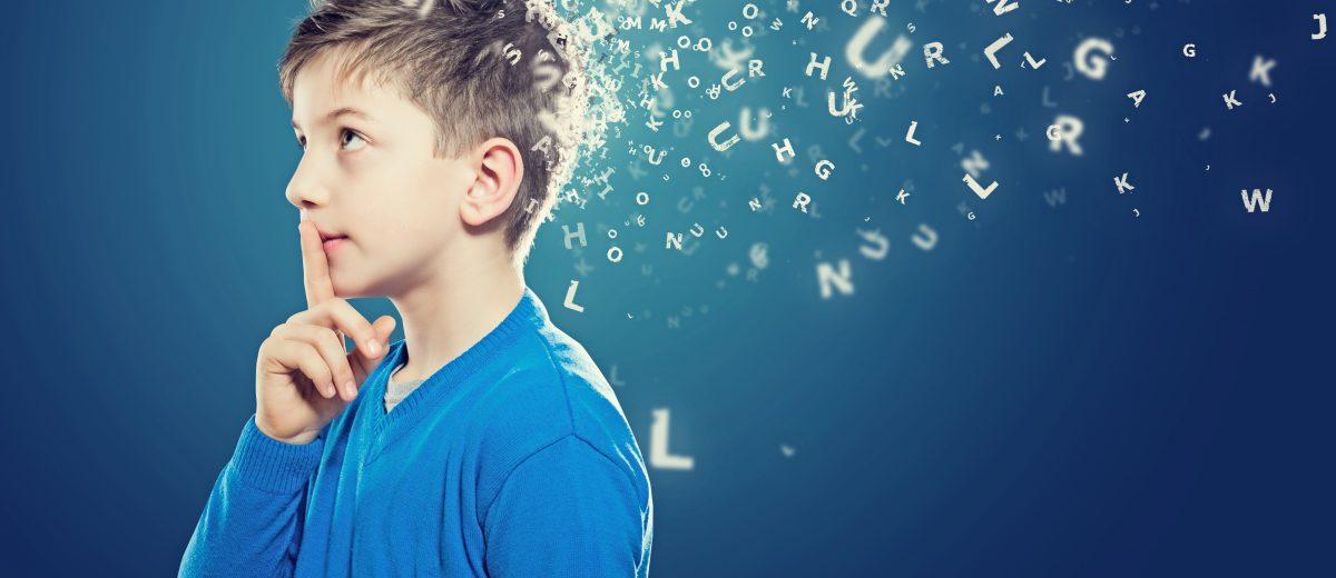 Dysleksja i nauka liter