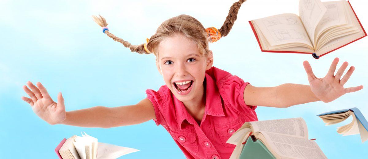 ADHD czyli dziecko na Czerwonym Polu