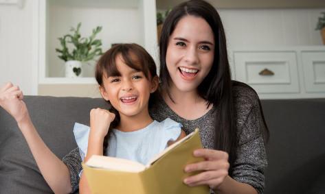 Od dyslektyka do czytelnika – kurs video dla rodziców