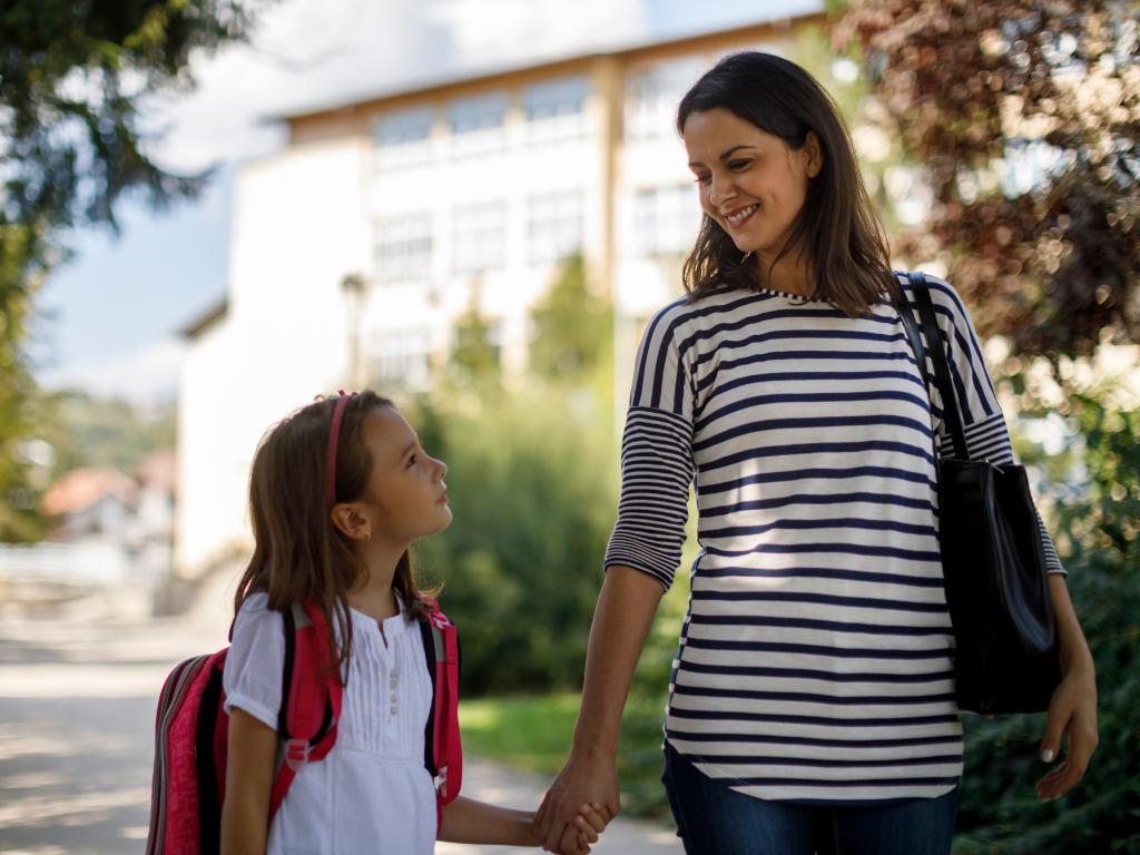 Rozmowa z dzieckiem o dysleksji